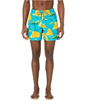 Vilebrequin - Capri Moorea Swim Trunks