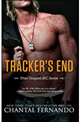 Tracker's End (Wind Dragons Motorcycle Club Book 3) Kindle Edition