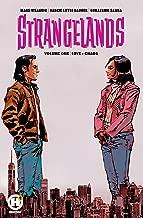 Strangelands Vol.1