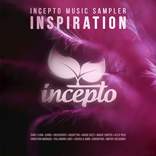 Incepto Music Sampler: Inspiration by Various artists on