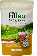 28 day cleanse tea