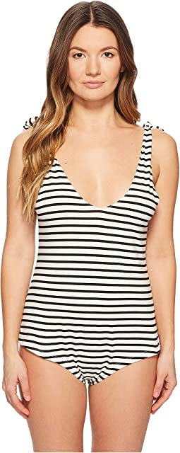 Pearl Stripe