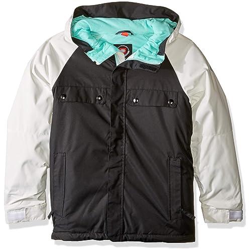 686 Girls Dream Insulated Waterproof Ski Snowboard Jackets