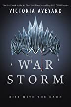 Download Book War Storm (Red Queen) PDF