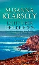 Licht über den Klippen: Roman (German Edition)