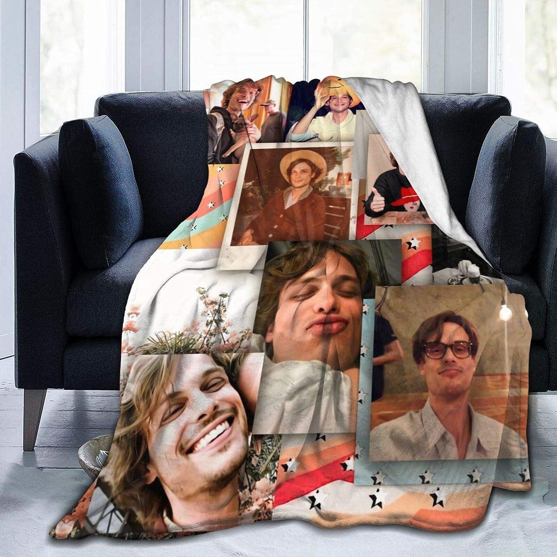Criminal latest Minds Soft Warm Blanket Fleece Store Print Flannel 3D Blanke