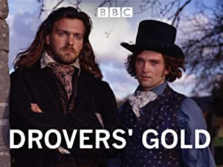 Drovers' Gold