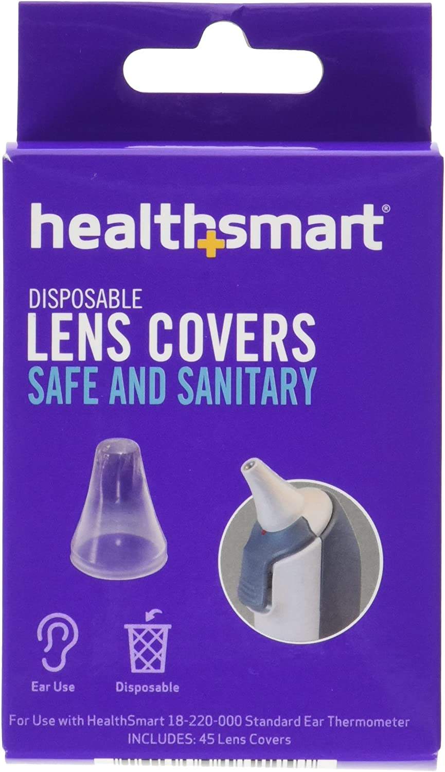 HealthSmart Disposable Lens Covers Filters Las Vegas Mall for Ranking TOP9 Dig the Standard