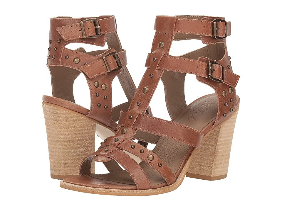 Matisse Cadence Heel (Saddle Leather) Women