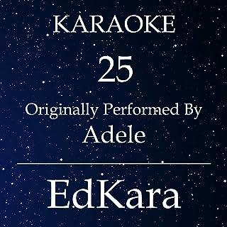Hello (Originally Performed by Adele) [Karaoke No Guide Melody Version]