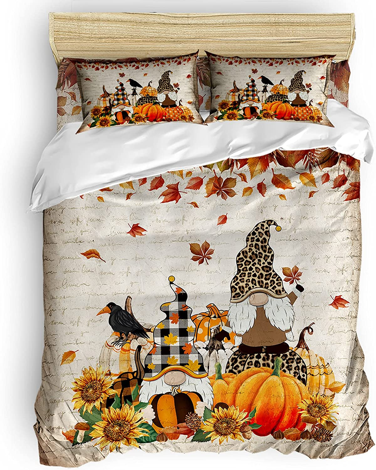 Popular Bedding Duvet It is very popular Covers Queen Size Soft Washed Microfiber Comforter