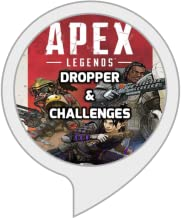 Apex Dropper and Challenges