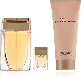 Cartier Gift Set Cartier La Panthere By Cartier