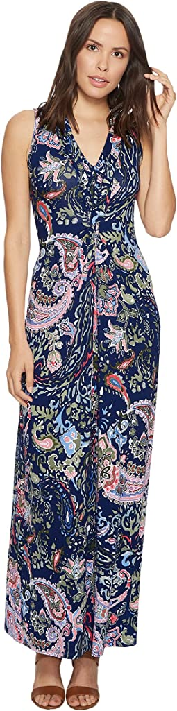 Tommy Bahama - Paisley Promenade Maxi Dress