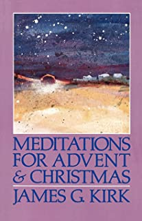 Meditations for Advent and Christmas