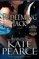 Redeeming Jack (Diable Delamere Book 2) Kindle Edition