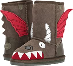 Little Creatures Dragon (Toddler/Little Kid/Big Kid)