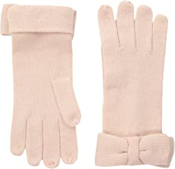 Kate Spade New York - Half Bow Gloves