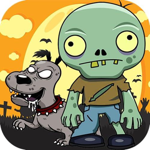 Zombies vs Heroes Plant