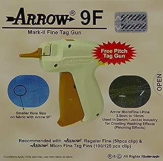 Arrow 9F FINE Mark II Tag Gun + 1000 (15mm) (3/4