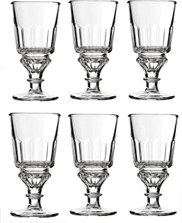La Rochere Reservoir Absinthe Glass: Set of 6