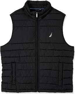 Nautica Men's Packable Quilted Vest True