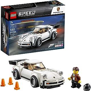 LEGO 75895 Speed Champions 1974 Porsche 911 Turbo 3.0 Building Kit