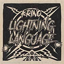 Lightning Language (The 4-Piece, No. 1) [Explicit]
