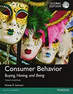Consumer Behavior - Buying, Having, and Being: Global Edition