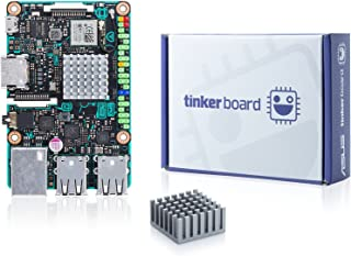 ASUS 2 GB SBC Tinker Board - Black