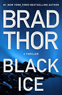 Black Ice: A Thriller (20) (The Scot Harvath Series)