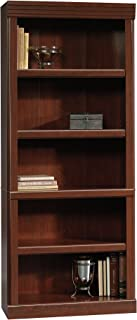 Sauder Heritage Hill Library - Classic Cherry finish