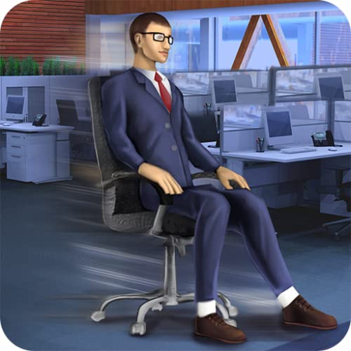 Drive Office Chair Simulator