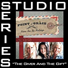 the giver and the gift point of grace