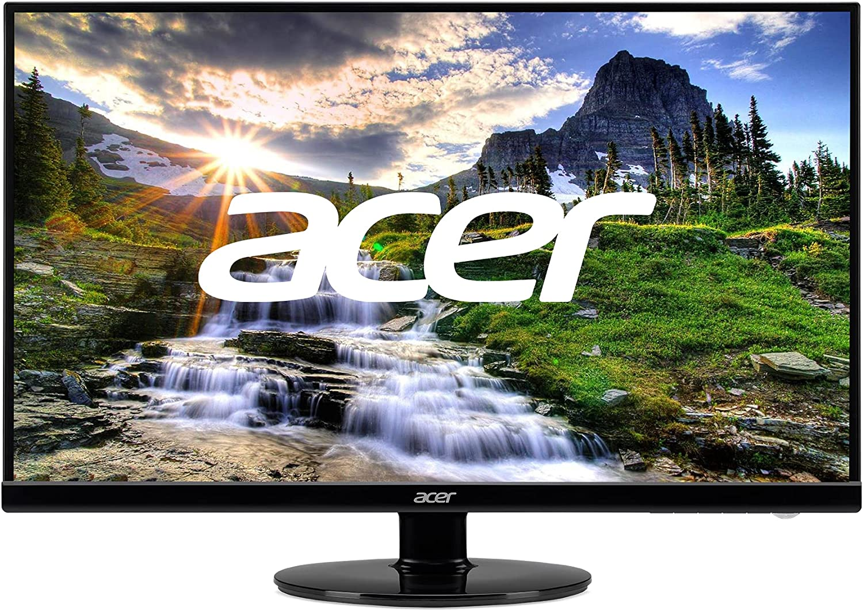 Acer S271HL Ibidx 27.0