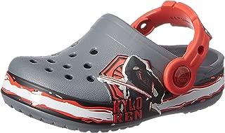 crocs Boy's CB Star Wars Villain Clogs