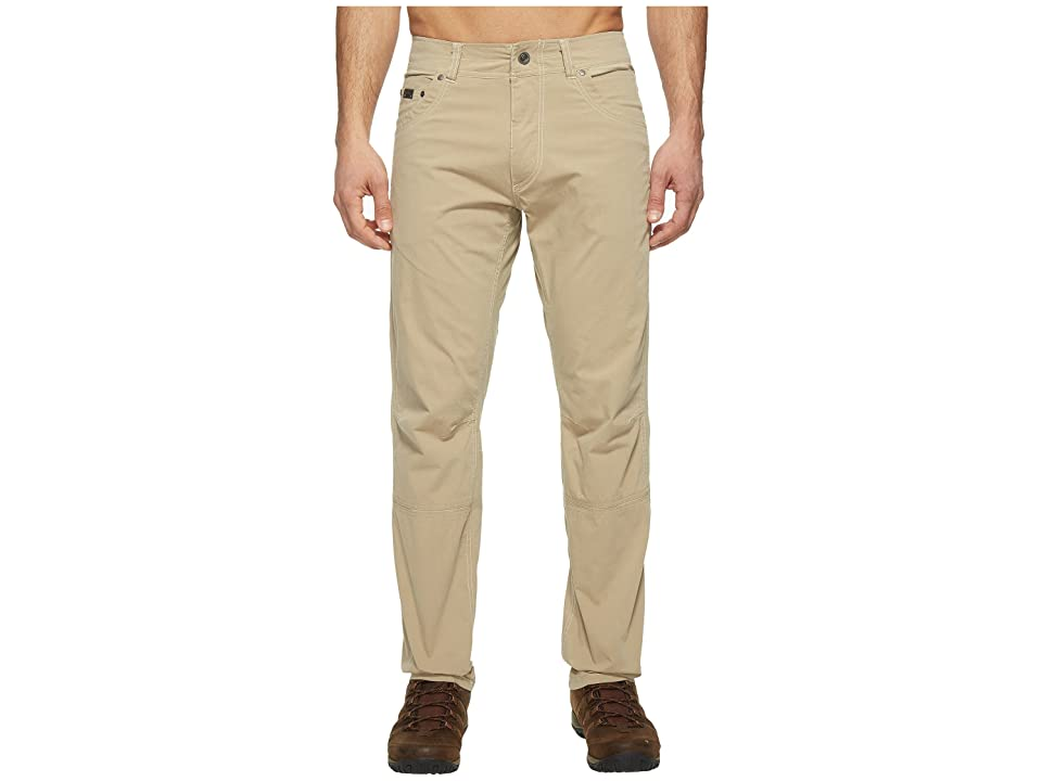 KUHL Klassik Fit Radikl Pants (Desert Khaki) Men
