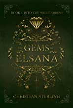 Into the Wildbarrens (The Gems of Elsana Book 1)