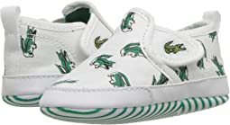 Lacoste Kids - Gazon Crib 118 1 (Infant/Toddler)