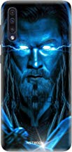 NETBOON Thor Printed Hard Case Back Cover for Samsung Galaxy A50 Shock Proof No Discoloring Matte Finish Texture Shell