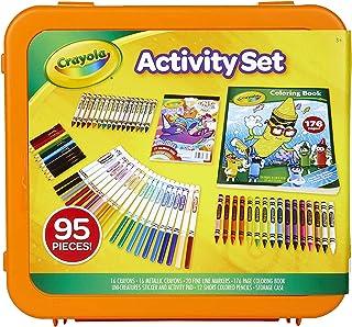 Activity Set - Core