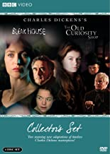 Charles Dickens Collector's Set 2 (Bleak House / The Old Curiosity Shop)