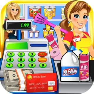 mobile cashier station