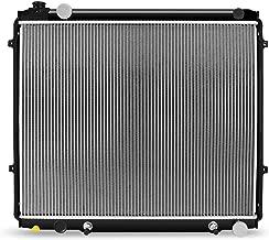 Best toyota tundra radiator Reviews