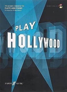Play Hollywood (Flute)