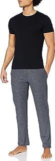 Superdry Men's Laundry Tee & Pant Set Pajama