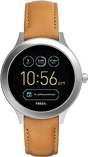 Fossil Women`s Gen 3 Venture Stainless Steel Smartwatch