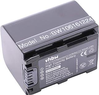 Batería INFOCHIP PARA SONY DCR-SX30 SX30E SX31 ACCU
