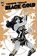 Wonder Woman Black & Gold (2021-) #2