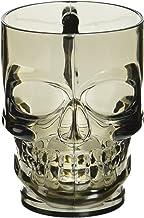 Amscan 350092 Skull Mug